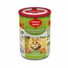 Родные Корма консервы для кошек телятина и индейка по-пожарски 410 гр.