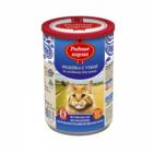 Родные Корма консервы для кошек индейка с уткой по-уездному 410 гр.
