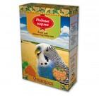Родные Корма 500 гр./ Корм для волнистых попугаев с овощами