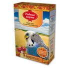 Родные Корма 500 гр./ Корм для волнистых попугаев с фруктами