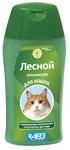 АгроВетЗащита 180 мл./Шампунь Лесной для кошек