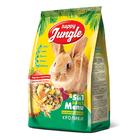 Happy Jungle  400гр./Сухой корм для кроликов