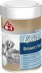 8in1 Excel  260 т./Пивные дрожжи для кошек и собак