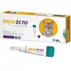 Бравекто Spot On/Капли для кошек весом от 1,2 до 2,8 кг против клещей и блох  112.5мг