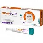 Бравекто Spot On/Капли для кошек весом от 2,8 до 6,2кг против клещей и блох  250мг