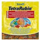 TetraRubin 12 гр./Тетра Превосходная смесь хлопьев со специальным комплексом усилителей цвета