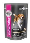 Eukanuba 100 гр./Еукануба консервы для собак с ягненком в соусе