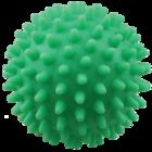 Зооник С038/Игрушка для собак Мяч д/массажа 5.5см