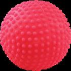 Зооник СИ70/Игрушка для собак Мяч игольч. 103мм
