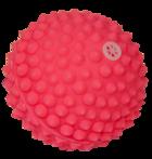 Зооник СИ74/Игрушка для собак Мяч игольч. 5см