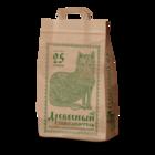 NO NAME 25 л./Наполнитель для кошек древесный