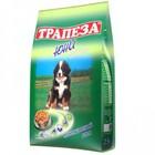 Трапеза Юни 2,5 кг./Сухой корм для щенков и молодых собак
