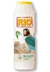 Rio 2 кг./Рио Гигиенический песок для птиц