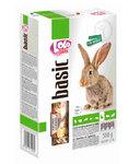 Lolo Pets 500 гр./Ло Ло Петс Полнорационный корм для кроликов