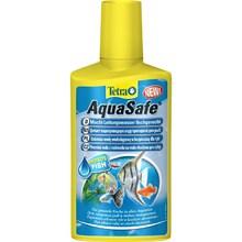 Кондиционер для воды Tetra AquaSafe 250 мл.