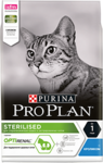 Pro Plan Sterilised 10 кг./Проплан сухой корм для поддержания здоровья стерилизованных кошек с кроликом