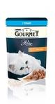 Gourmet Perle 85гр./Гурме Перл консервы в фольге для кошек мини филе тунец
