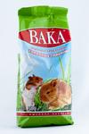 Вака Высокое Качество 500 гр./ Корма для всех  видов грызунов и травоядных животных травяные гранулы