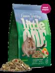 Little One 750 гр./Литл Ван Зеленая долина  Корм из разнотравья для Дегу