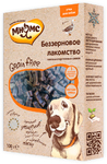 Мнямс 100 гр./ Беззерновое лакомство  Grain Free для собак с уткой