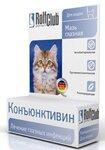 Rolf Club//Рольф Клуб конъюктивин глазные капли для кошек 10 мл