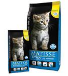 Farmina Matisse Kitten 1-12 Months 1,8 кг./Фармина сухой корм для котят, а также для беременных и кормящих кошек