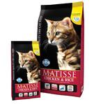 Farmina Matisse Chicken & Rice 1,8 кг./Фармина сухой корм для кошек Курица с рисом