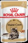 Royal Canin Maine Coon Adult 85 гр./Роял канин консервы в фольге для взрослых кошек