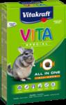 Vitakraft Vita Special All Ages 600 гр./Витакрафт корм для шиншил