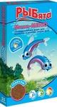 Рыбята Мини-Меню Гранулы 35 гр./Корм универсальный  для мальков и мелких видов рыб