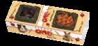 Little One 150 гр./Литл Ван Лакомство-игрушка для грызунов Овощной дуэт