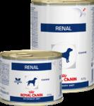 Royal Canin Renal  200 гр./Роял канин консервы диета для собак при хронической почечной недостаточности