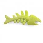 Triol/Игрушка  для собак скелет рыбы из ц/литой резины 130мм
