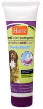 Hartz Denta Shield H12503//зубная паста для собак и кошек ванильно мятный вкус 85 г