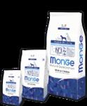 Monge Medium Puppy & Junior 3 кг./Монж сухой Корм для щенков средних пород (с 2-х месяцев)