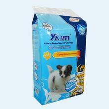 Уют/Пеленки впитывающие гелевые L для собак и щенков 60х60 см 20 шт в упаковке