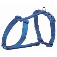 TRIXIE/Шлейка Premium, XXS-XS 20–32см/10мм, синий/204802/