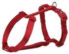 TRIXIE/ Шлейка Premium, XXS-XS 20–32см/10мм, красный/204803/