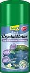 Tetra Pond Crystal Water 250 мл./ Средство для очистки прудовой воды от мути