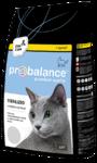 ProBalance Sterilized 1,8 кг./Сухой корм  для кастрированных котов и стерилизованных кошек
