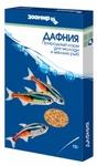 Зоомир Дафния 15 гр./Корм природный  для молоди и мелких рыб