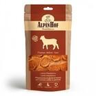 AlpenHof 50 гр./Медальоны из филе ягненка для мелких собак и щенков