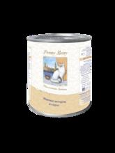 Pretty Betty//Миленькая Бетти консервы для кошек мясное ассорти в соусе 415 г