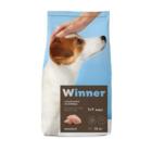 Виннер 10 кг. сухой корм д/взрослых собак мелких пород курица