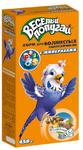 Веселый попугай 450 гр./ Корм для волнистых попугайчиков с минералами