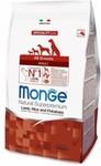 Monge Dog Specialiti 2,5 кг./Монж корм для собак всех пород ягненок с рисом и картофелем