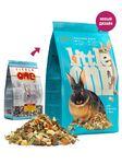 Little One 400 гр./Литл Ван корм для кроликов