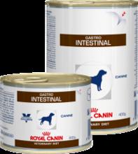 Royal Canin Gastro Intestinal 200 гр./Роял канин консервы для собак при нарушении пищеварения