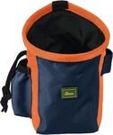 Hunter сумочка для лакомств Standard средняя темно-синяя/66303