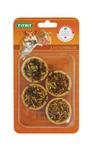 TitBit /ТитБит Тарталетки с морской капустой для хомяк